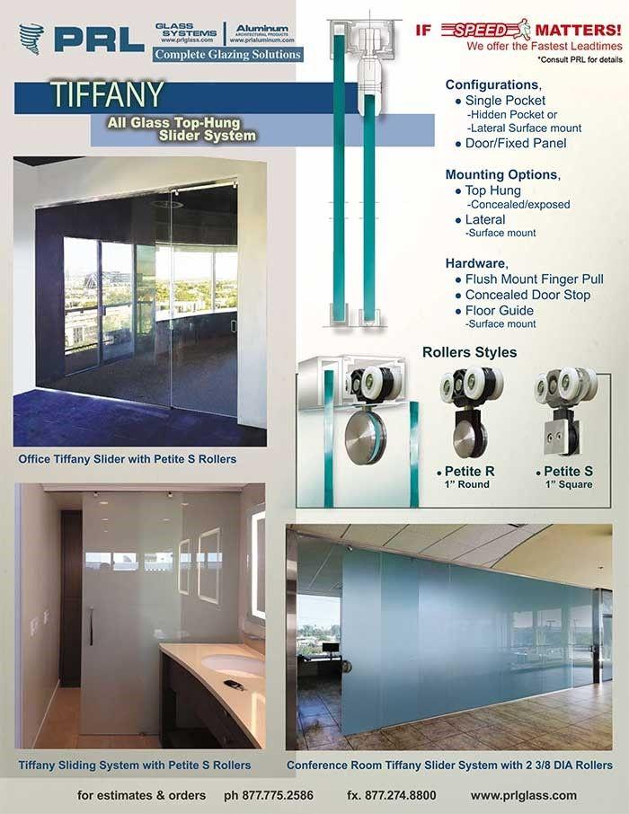 Tiffany Glass Sliding Door System Prl Architectural Glass And Metal News Sliding Glass Door Sliding Door Systems Sliding Doors