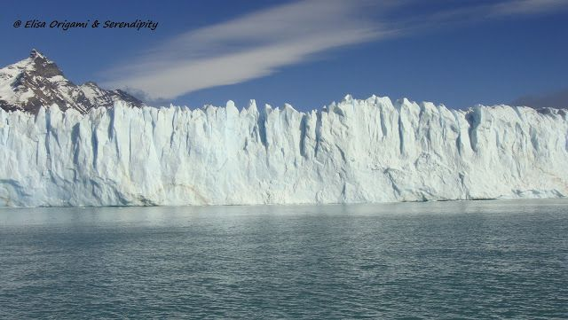 Glacier Perito Moreno, Patagonie Argentine