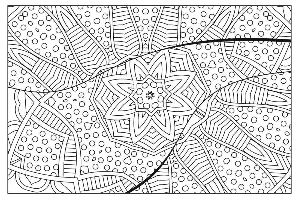 New Free Full Pages Mandala Coloring Pages In 2020 Mandala Coloring Mandala Coloring Pages Online Coloring