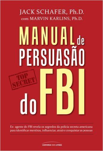 Ebook Manual De Persuasao Do Fbi Download Pdf Resumo Gratuito