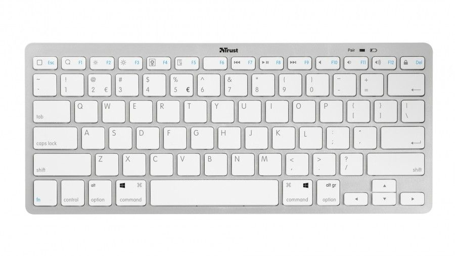 23746 Nado Bluetooth Wireless Keyboard User Manual In 2021 Keyboard Mac Mini Mac
