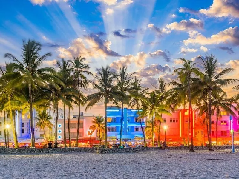 Best Places To Visit In The U S According To Tripadvisor Weekend In Miami Florida Images Florida Travel