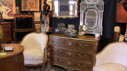 Bagwell Antiques Show & Sale | Jackson, MS | October 24, 25 & 26, 2014 |  Fine antique furniture, oriental rugs, quality decorative accessories, ... - Bagwell Antiques Show & Sale Jackson, MS October 24, 25 & 26