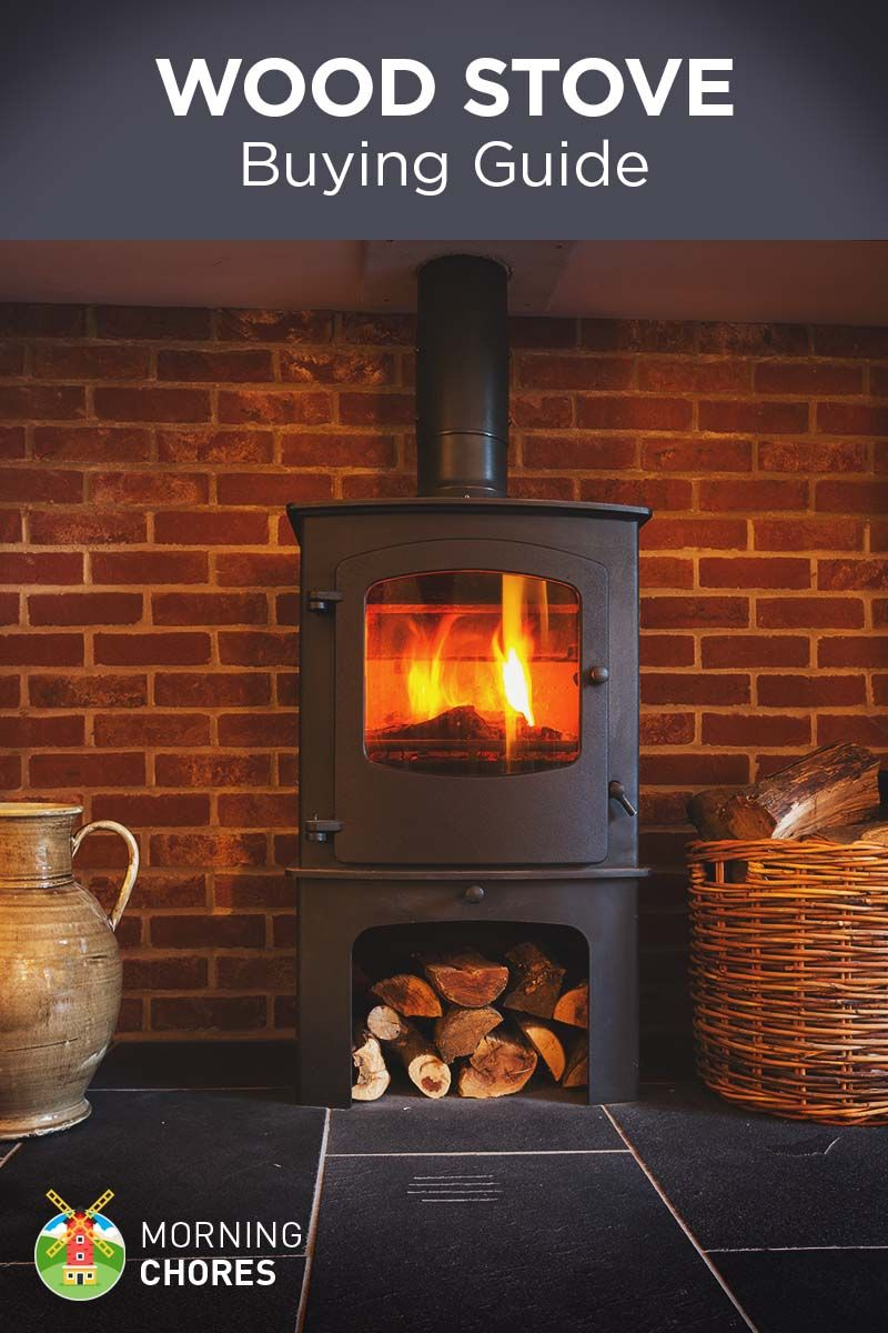 5 best wood stove for heating - buying guide & reviews | stove