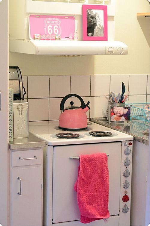 Moda, Beleza, Decoração E Novidades Pink Para As Garotas. I LOVE PINK    Part 4 | Lo Que Me Encanta!!! | Pinterest | Kitchens, Kitchen Images And  Nest