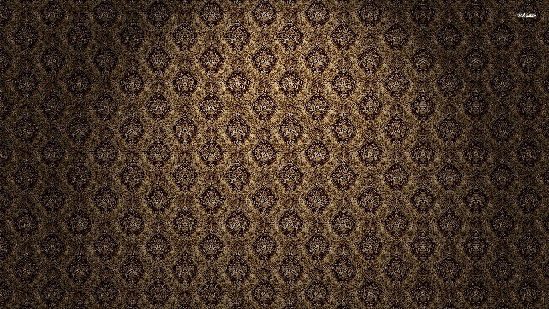 Gothic Pattern Wallpaper Home Design Home Decor Wallpaper