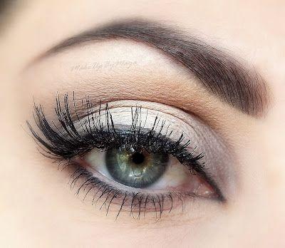 Make-up By Maya: MUG & Inglot