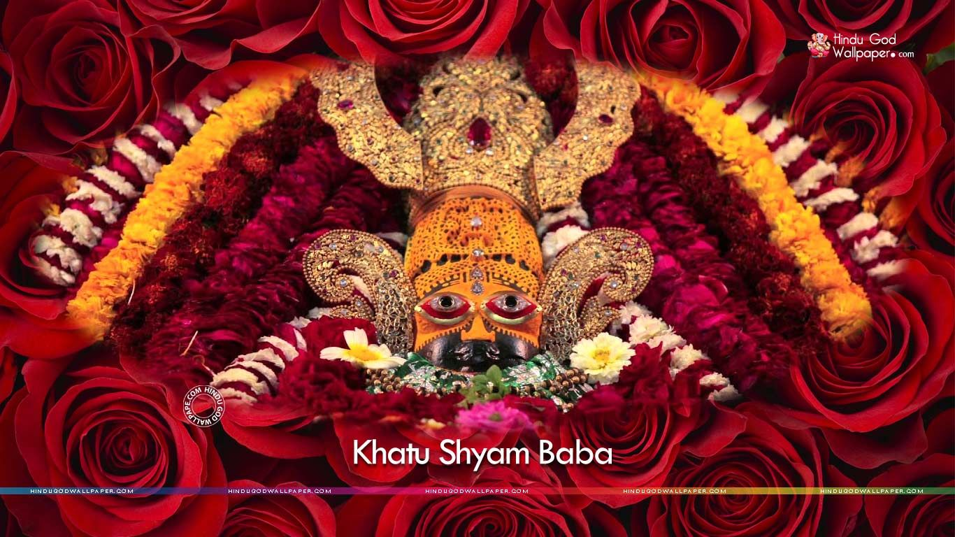 Download Khatu Shyam Baba Wallpapers Hd Shyam Baba Images Khatu
