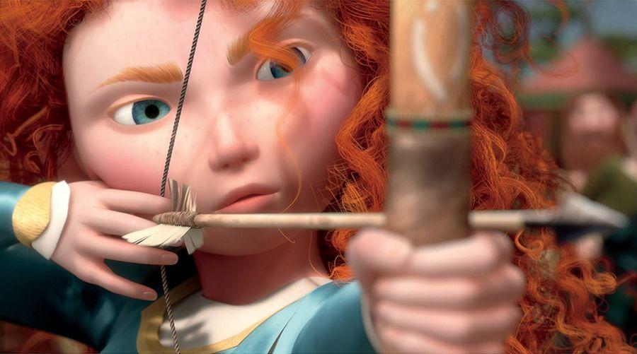 Hair Style Quiz: Quiz: What's Your Disney Strength