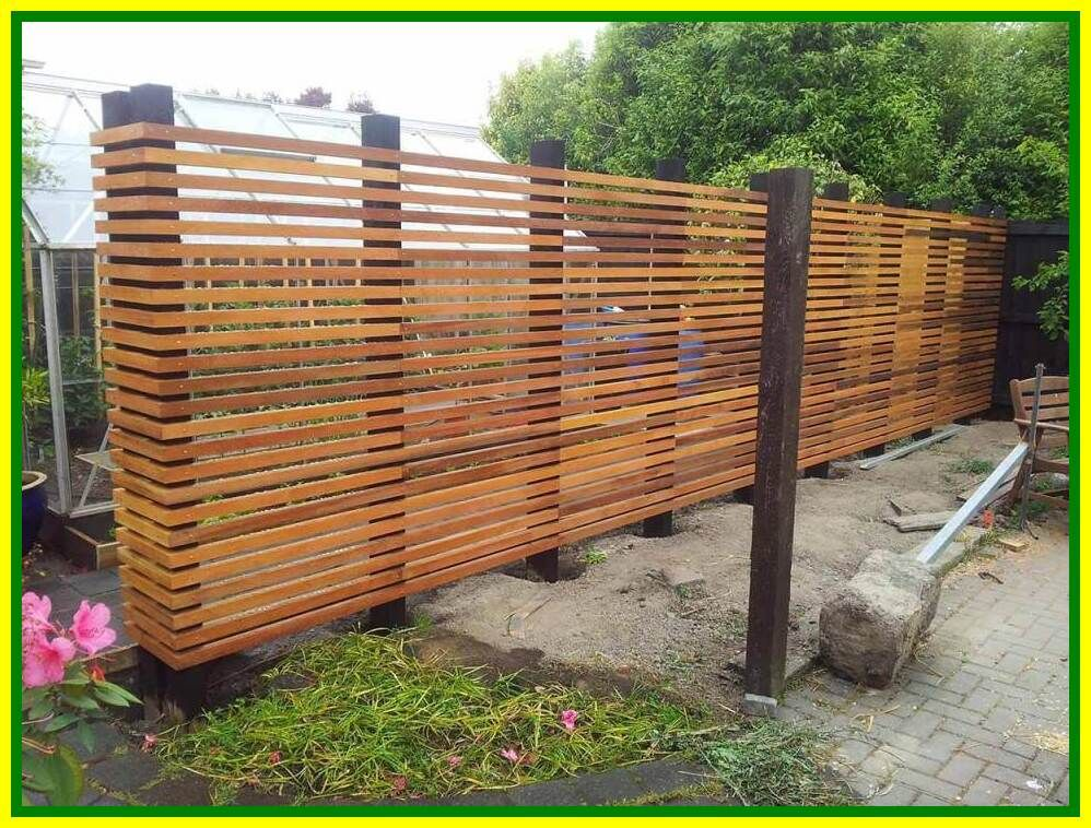 129 reference of wooden fence styles uk in 2020 diy