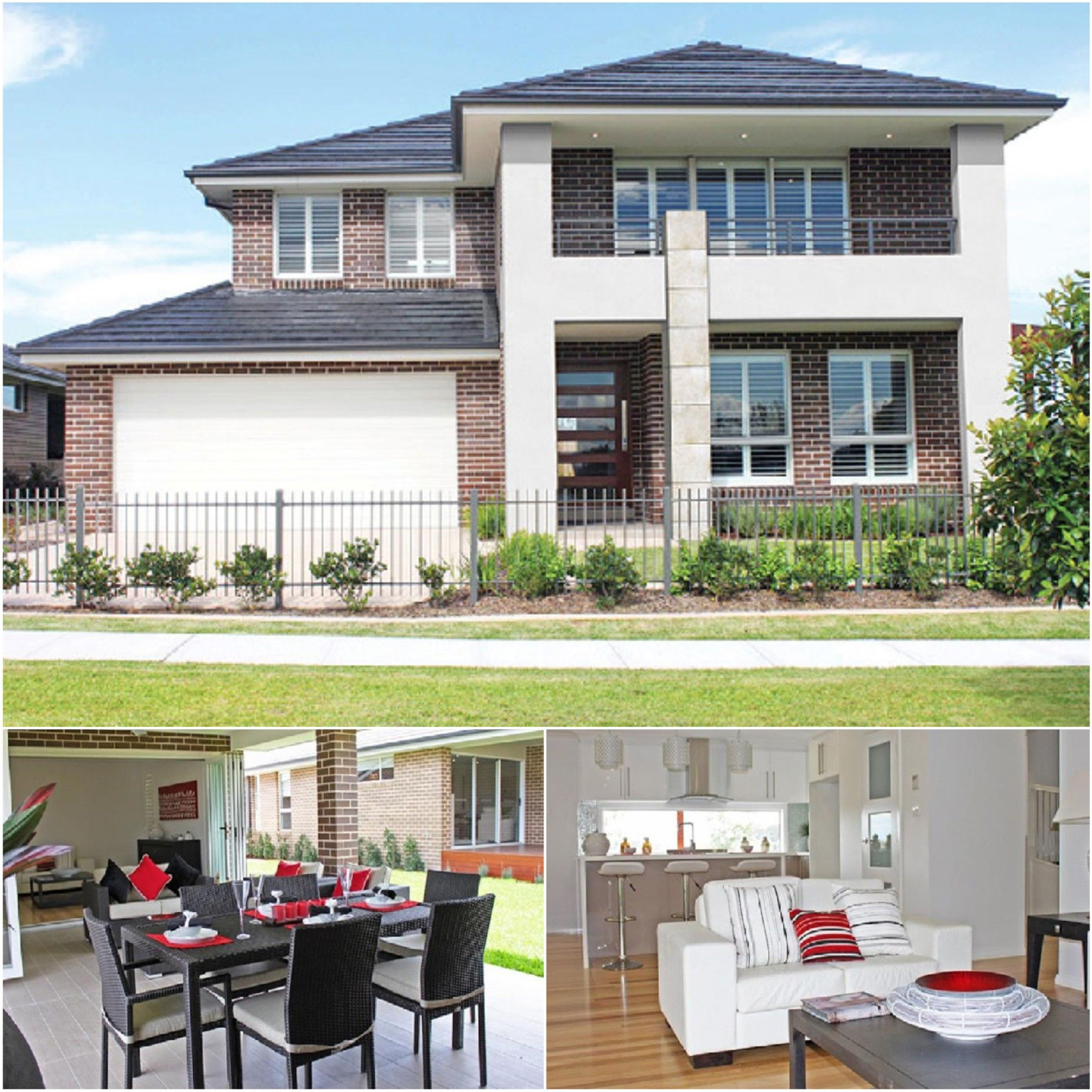 #Build this impressive #HomeDesign with creative and clever planning from #ProvincialHomes. Worth visiting at #GledswoodHills!  #Inspiration #Motivation #InteriorDesign #NewHome #HouseDesign #ModernDesign #Modern #Home #House #Houses #YourHome #DreamHome