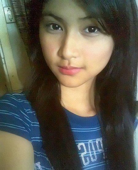 Manila teen selfie naked consider