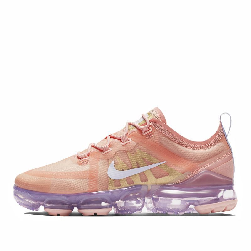 Nike Womens Wmns Air Vapormax 2019 Marathon Running Shoes Sneakers Nike Marathon Running Shoes Sneakers