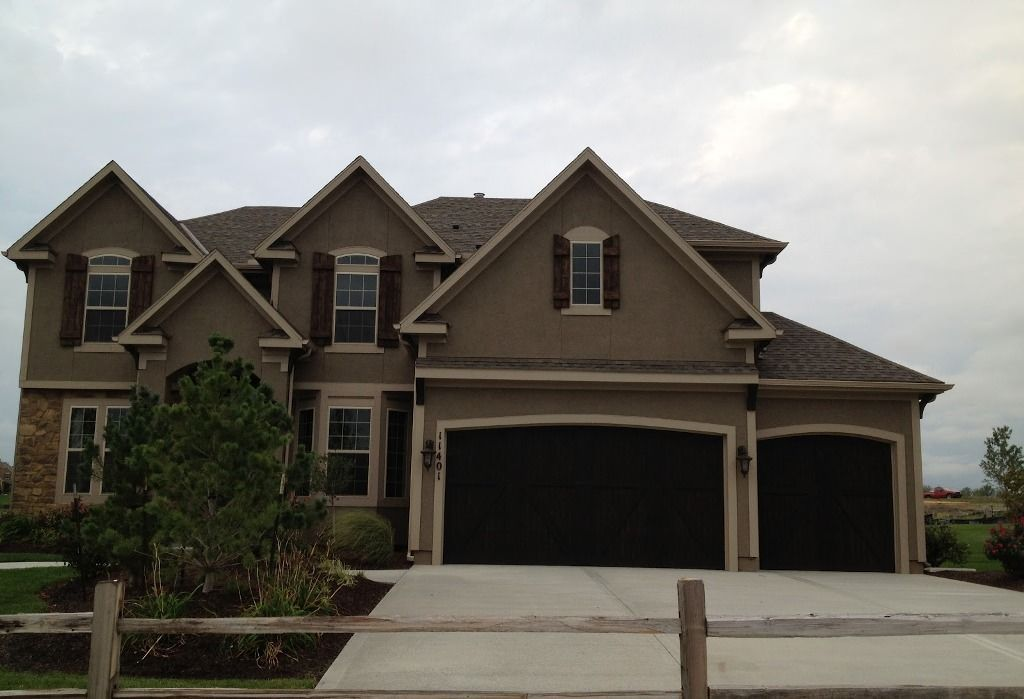 Image of: Best Sherwin Williams Exterior Paint Colors | JHB ...