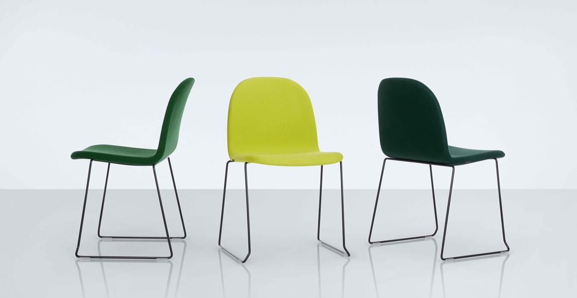 The NEW Everyday chair from Modus Furniture. A perfect, pure form. Available now at http://morlensinoway.com/