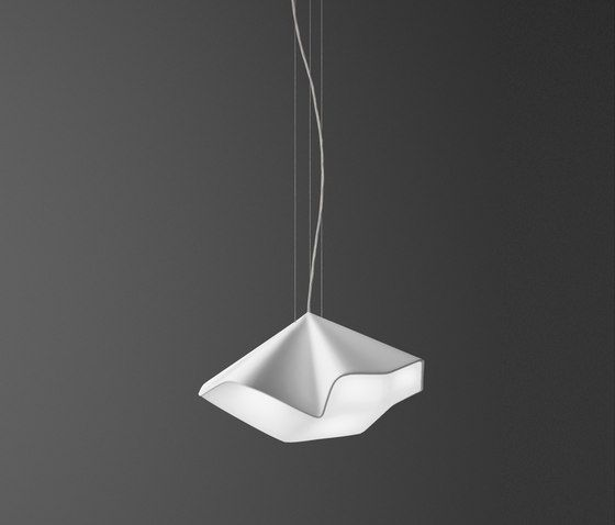 Glory by Vibia | Suspended lights