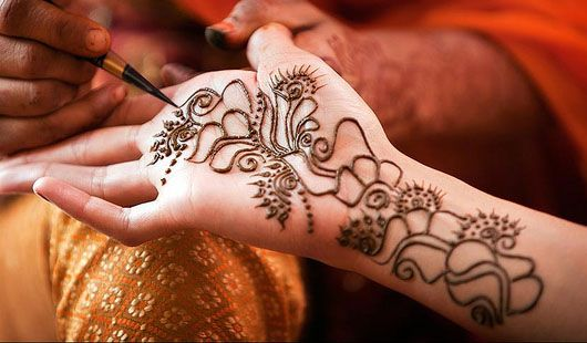 Mehndi Party List : Dulhan mehndi designs muslim wedding beauty