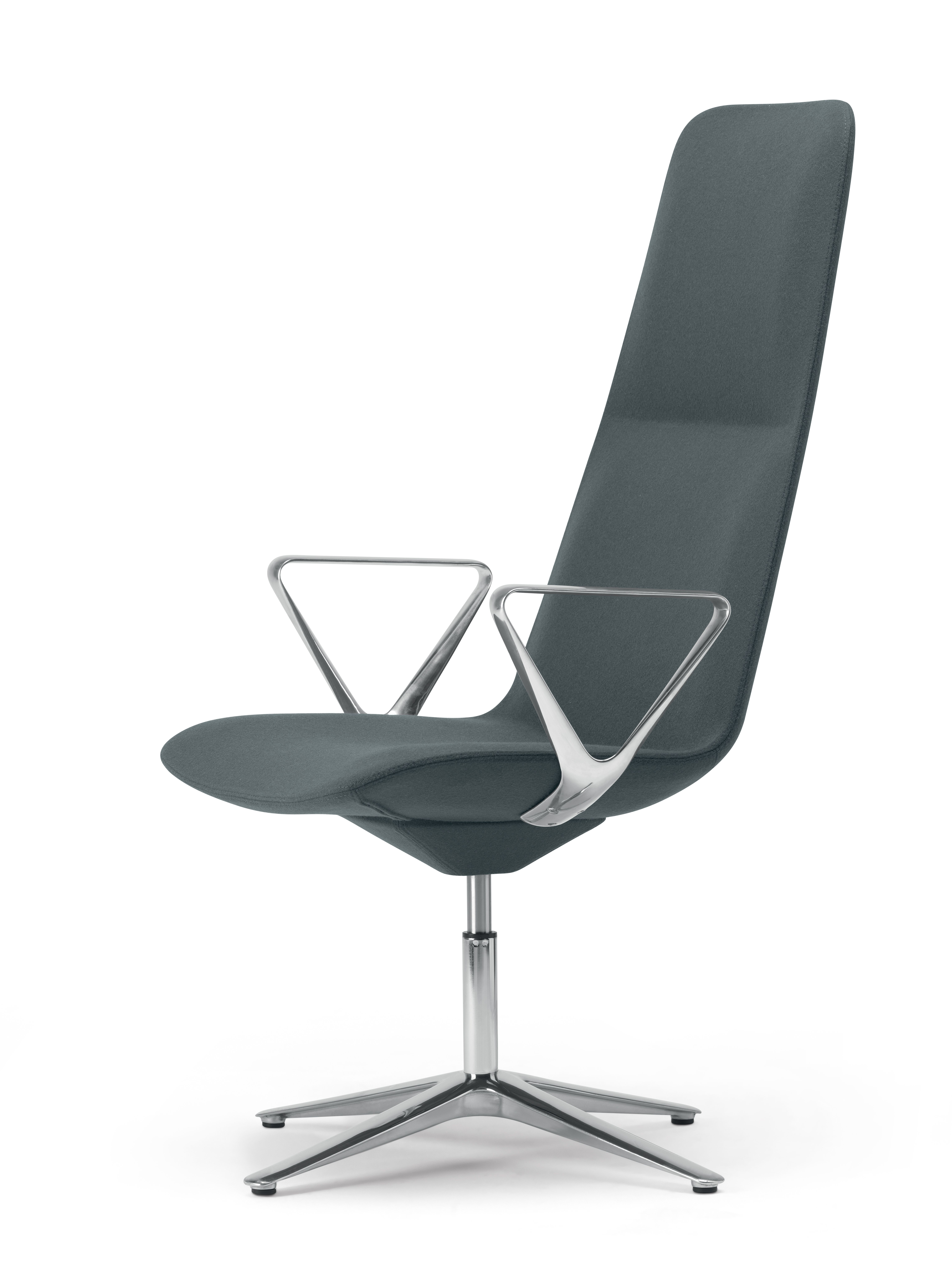 Slim Designed By Pearsonlloyd For Alias Office Seating Office