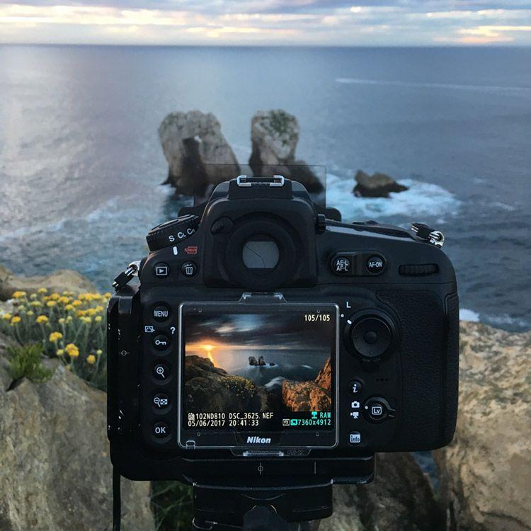 Cara Mudah Menguasai Teknik Foto Long Exposure Fotografi Fotografer Teknik