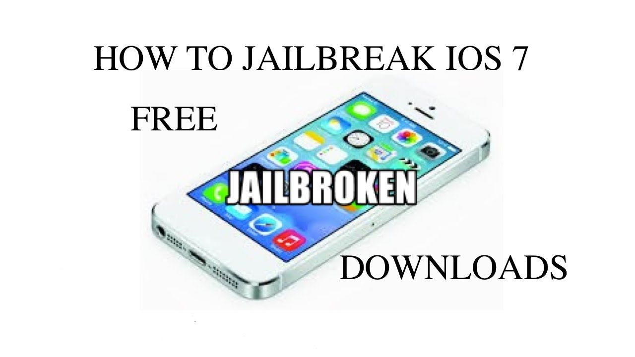 How to jailbreak ios 7701702703704 untethered free