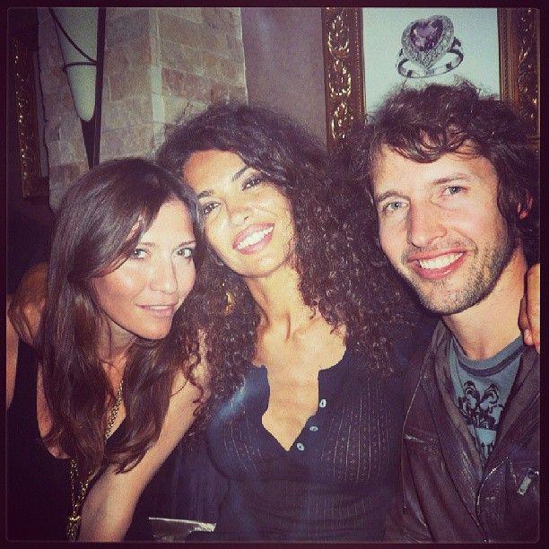 With#valemicchetti#jamesblunt#bosnia#friendship