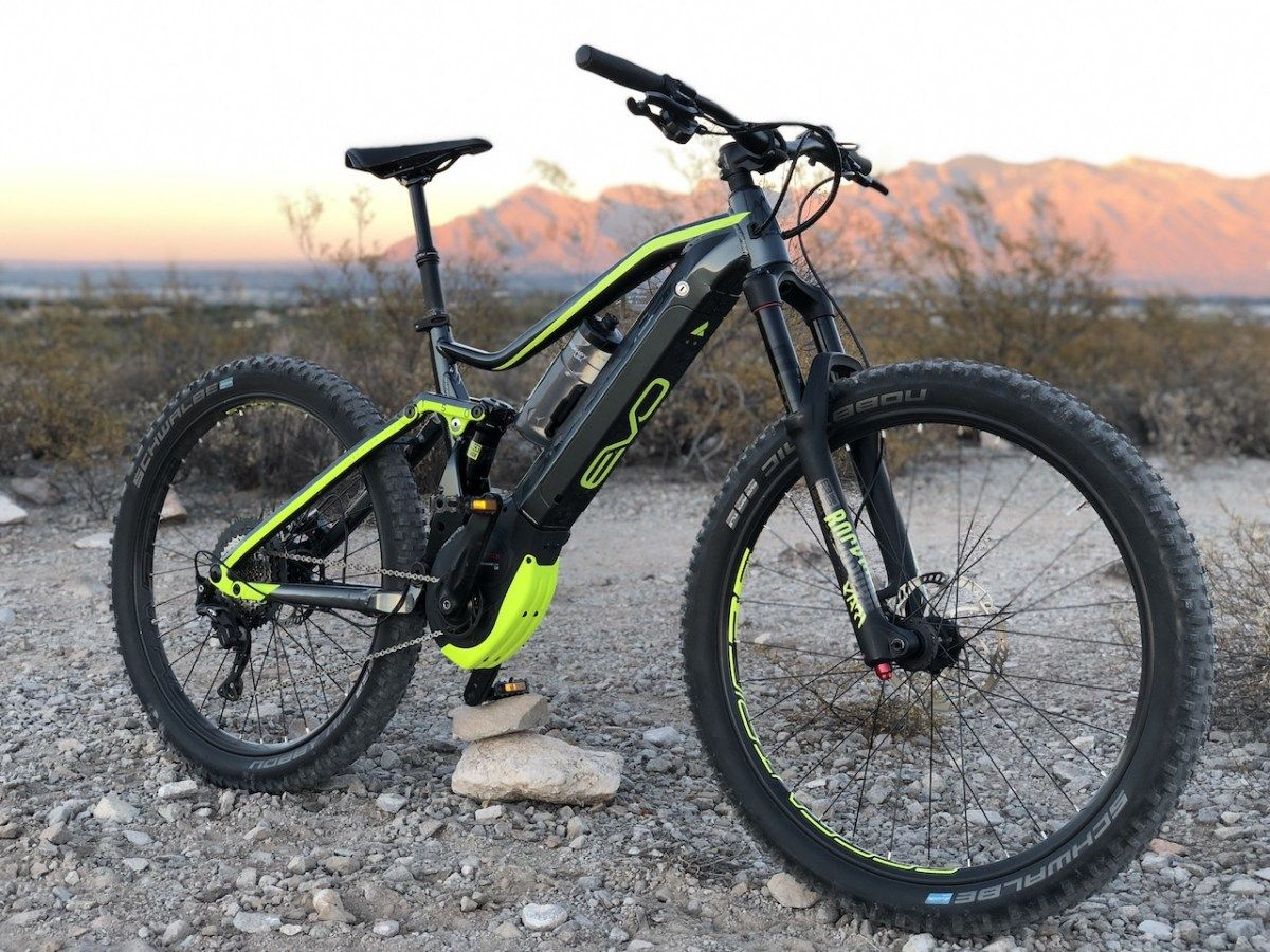 Bulls Six50 Evo Am 3 Electric Mountain Bike Review Part 1