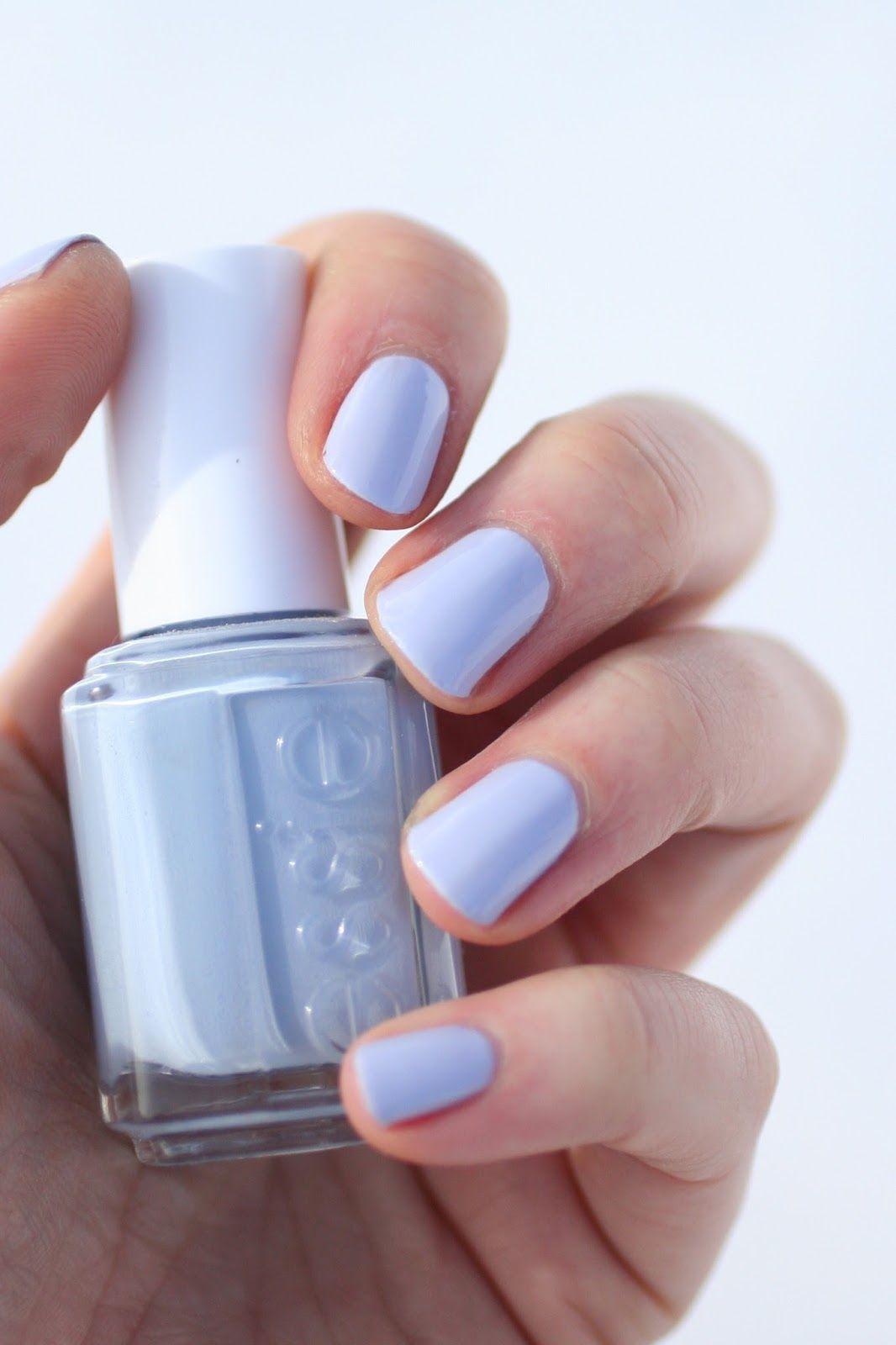 Essie Salt Water Happy | Nails!!!(2) | Pinterest | Maquillaje