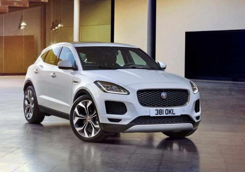 Jaguar E Pace 2020 Research New Carros Jaguar Onca Suv De Luxo