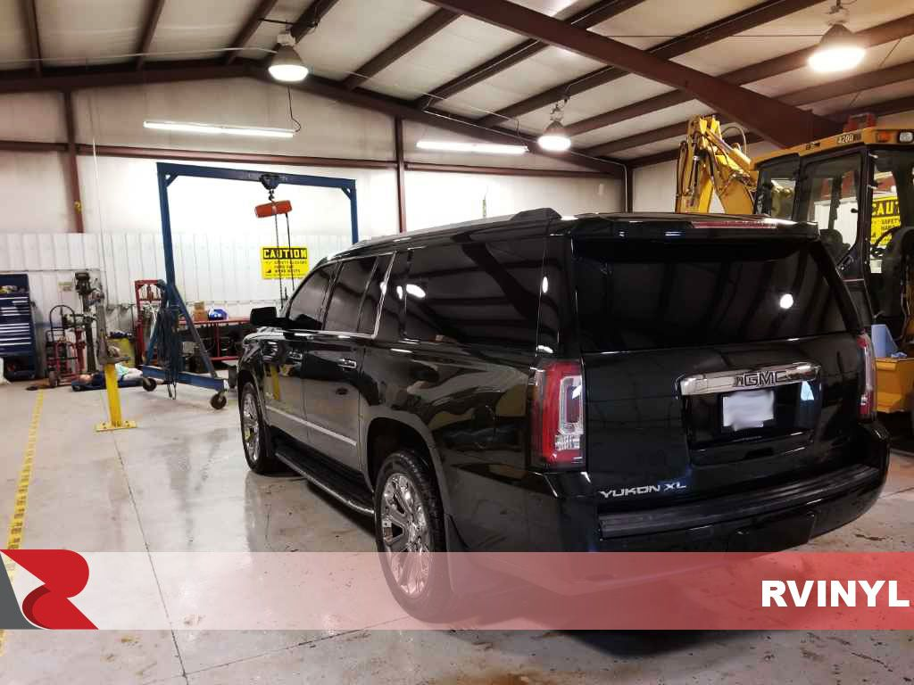 Tint The Windows Of This Tough Ride With Our Rtint Precut Window