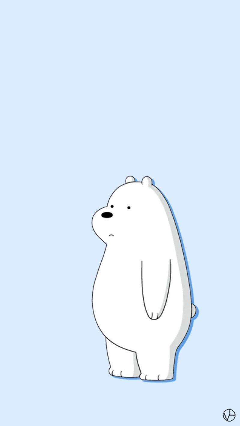 Pin Oleh Martina Massimi Di We Bare Bears