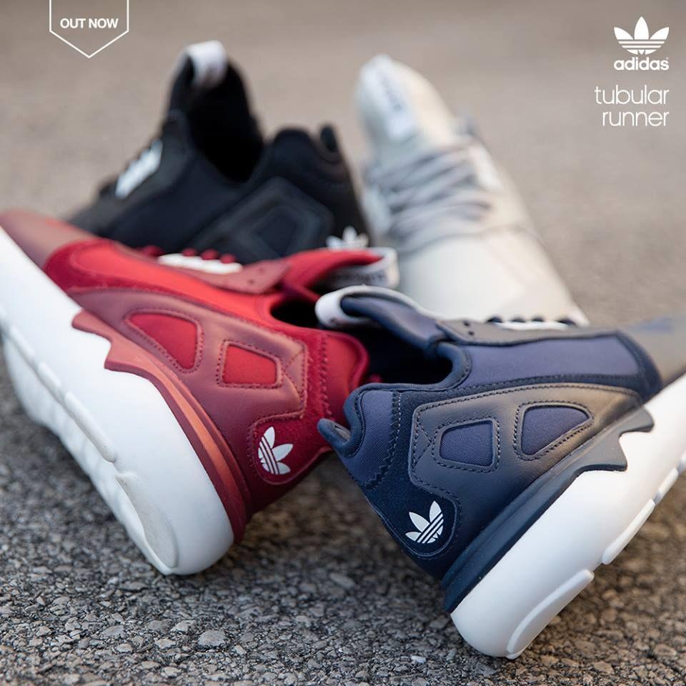 Adidas Originals Tubular Runner Adidas Originals Tubular Adidas Fashion Nike Air Max Mens