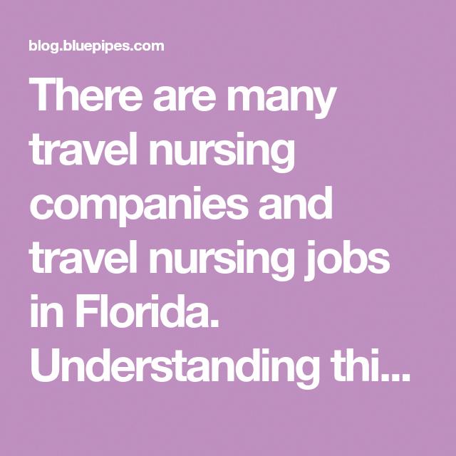 TravelBestBetsCanada Post4748558835 Travel nursing