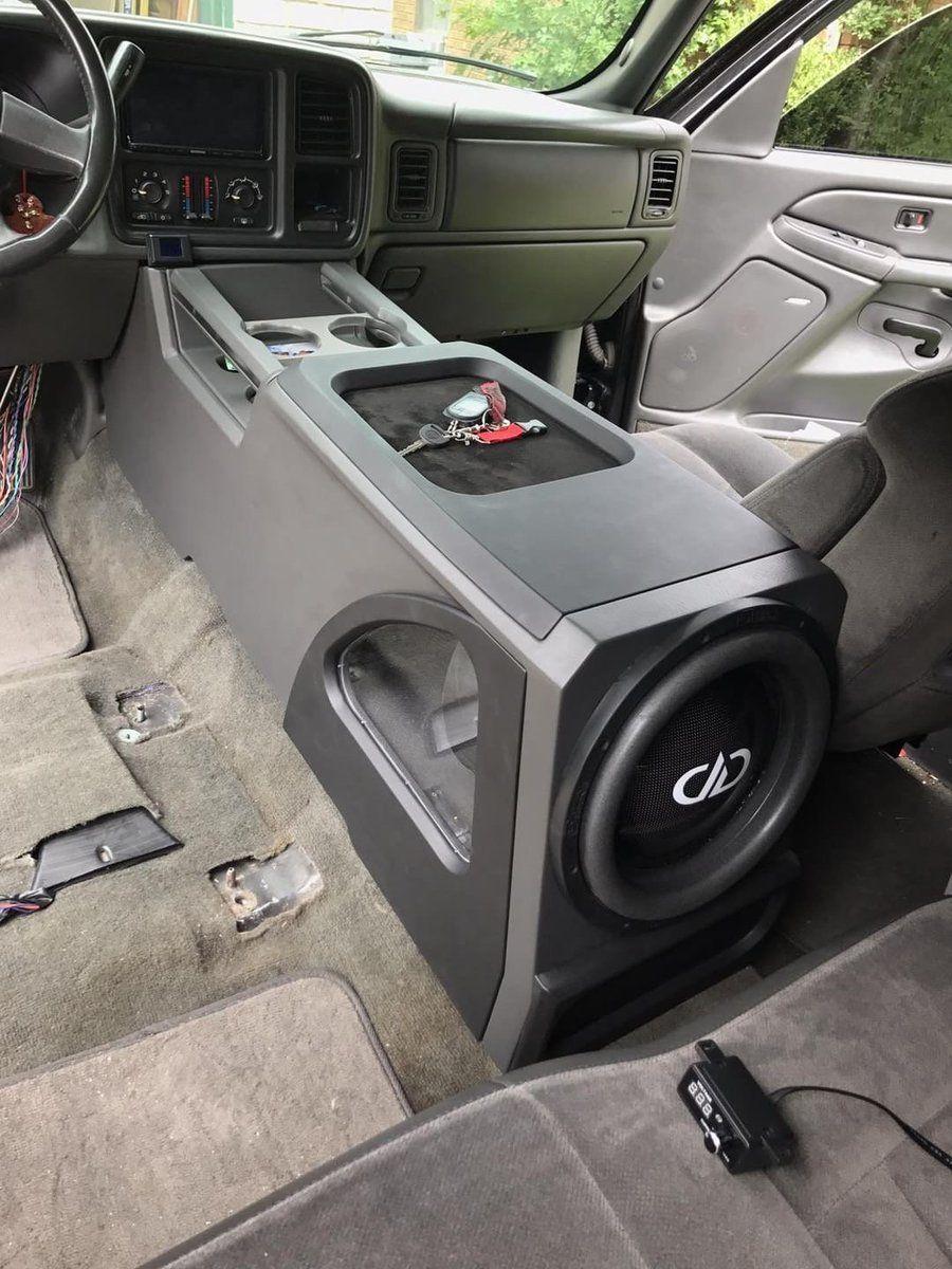 2008 Dodge Van Interior