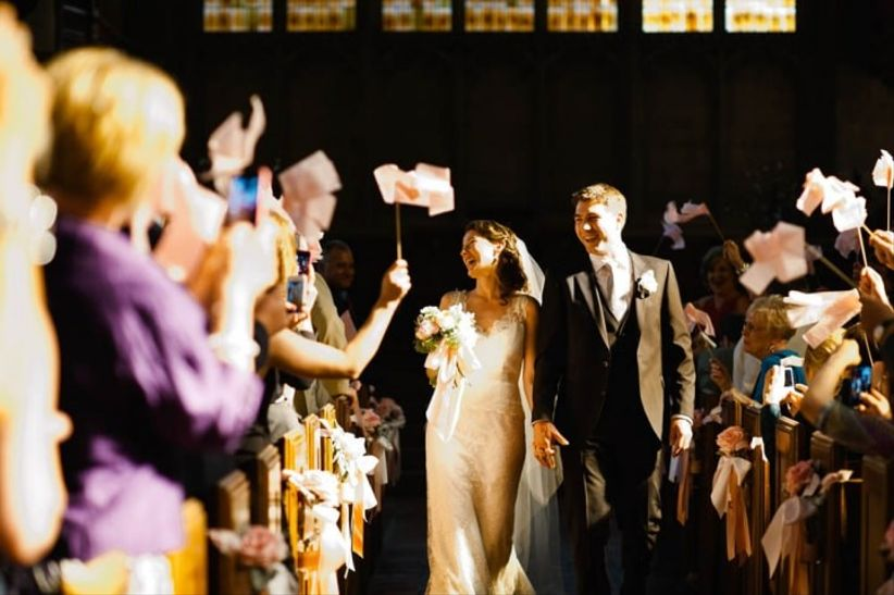 The 50 Best Wedding Recessional Songs in 2020 Wedding
