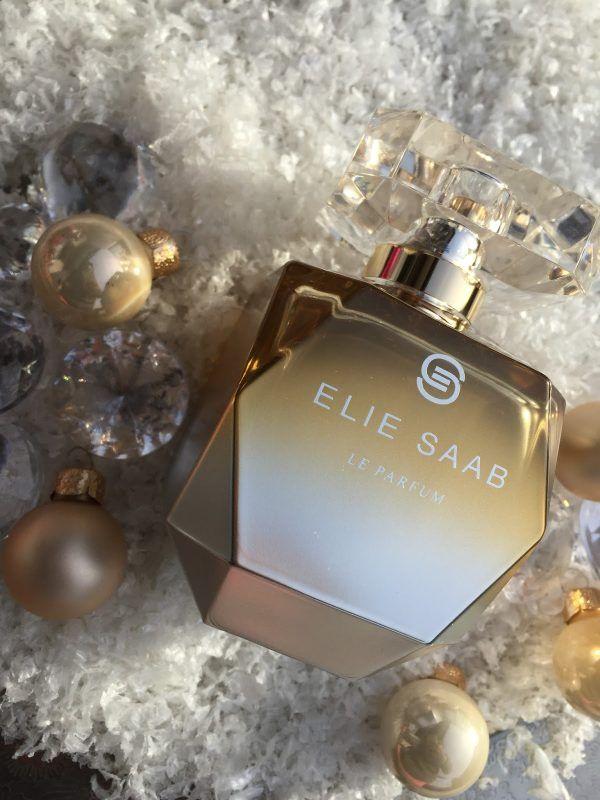 Elie Saab le parfum Edition argent