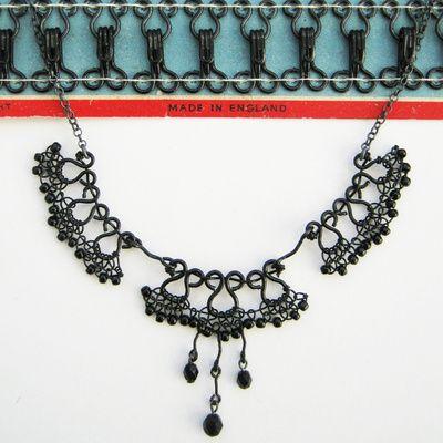 Alessandra necklace - Petite