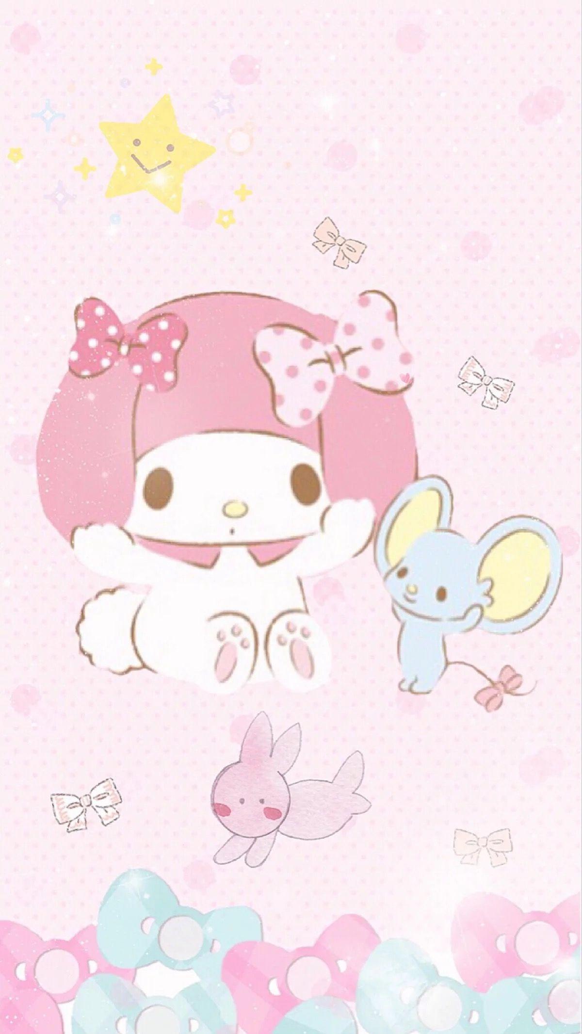 Cute Hello Kitty Wallpaper For Phone Wallpaper วอลเปเปอร์ขำๆ วอลเปเปอร์ดิสนีย์ และ วอลเปเปอร์