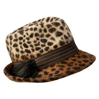 Albertus Swanepoel for Target Kwele Hat  f0210319f311