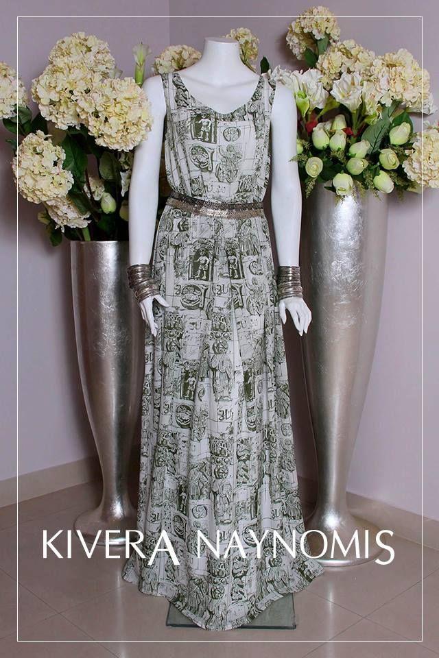 Dress by Kivera Naynomis
