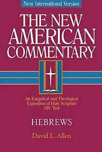 Hebrews Holy Scriptures Bible Commentary Scripture