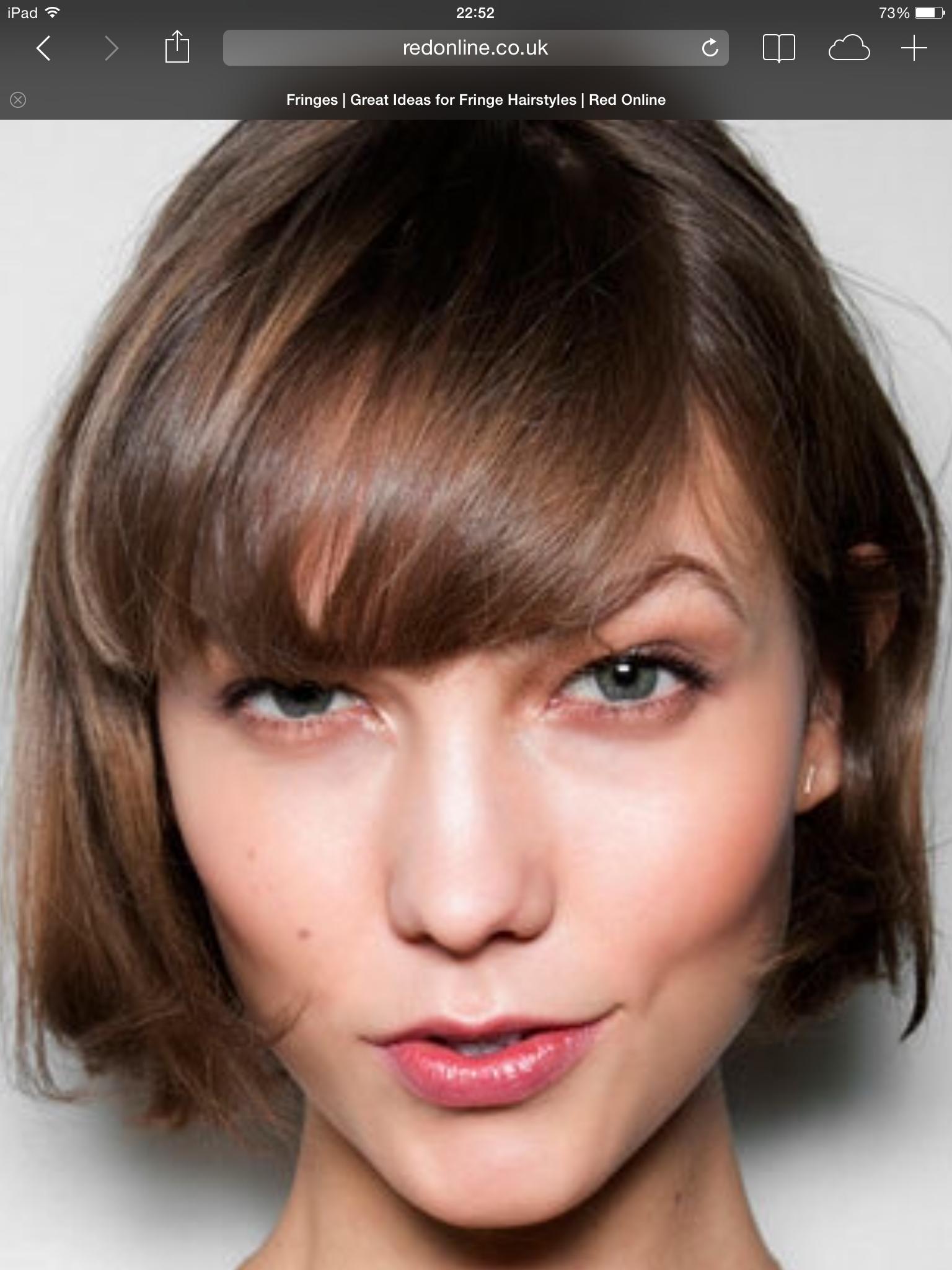 pin by lacy omsberg on cute hair in 2019 | hair cuts, karlie