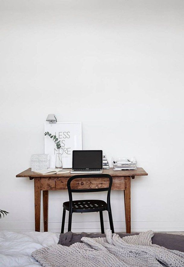 cool, cute, decor, desk, fashion, modern, pretty, room, small