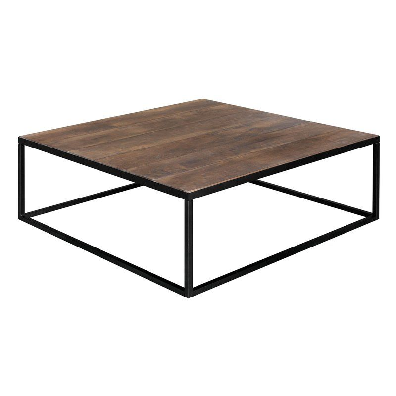 Rezfurniture Vintage Coffee Table Reviews Wayfair Modern