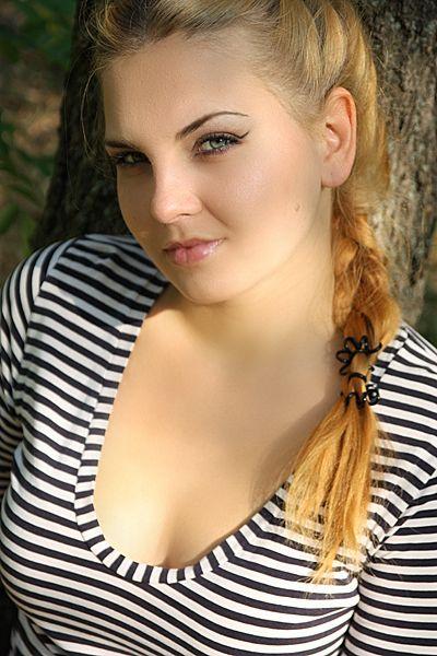 Russian Brides Darya 27 years old Ukraine Melitopol