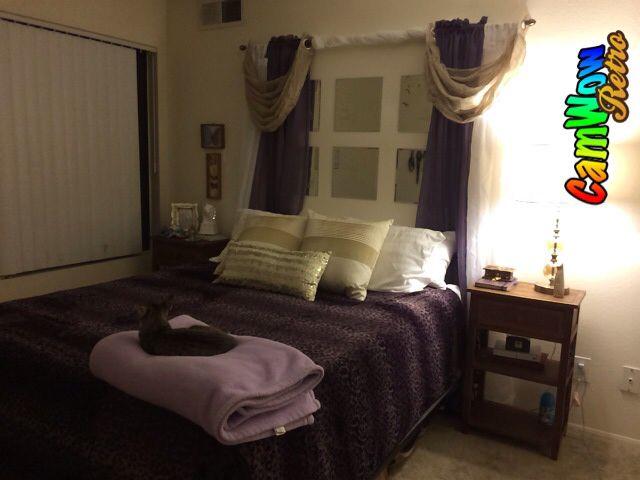 My pretty room :)