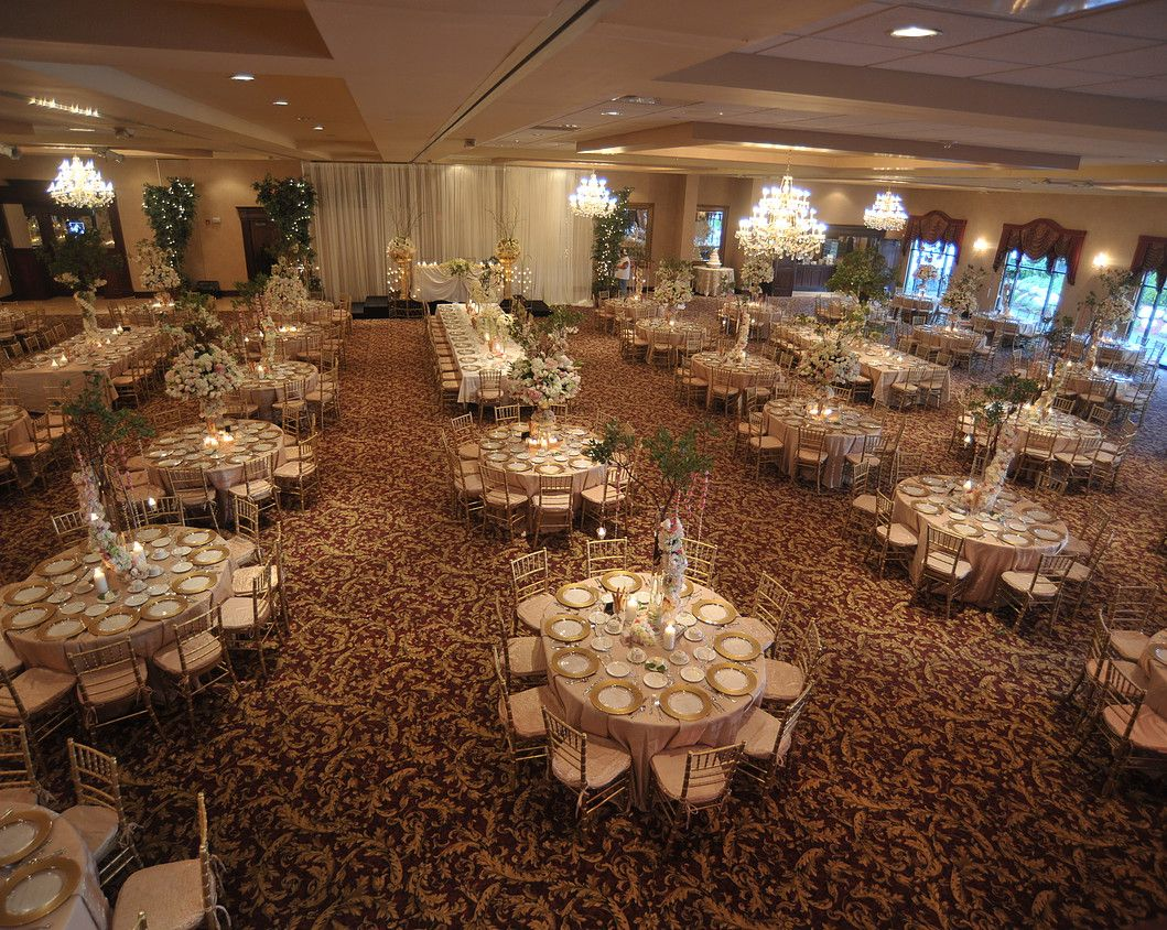 Crystal Gardens / Wedding - Banquet Hall - Conference / Southgate ...