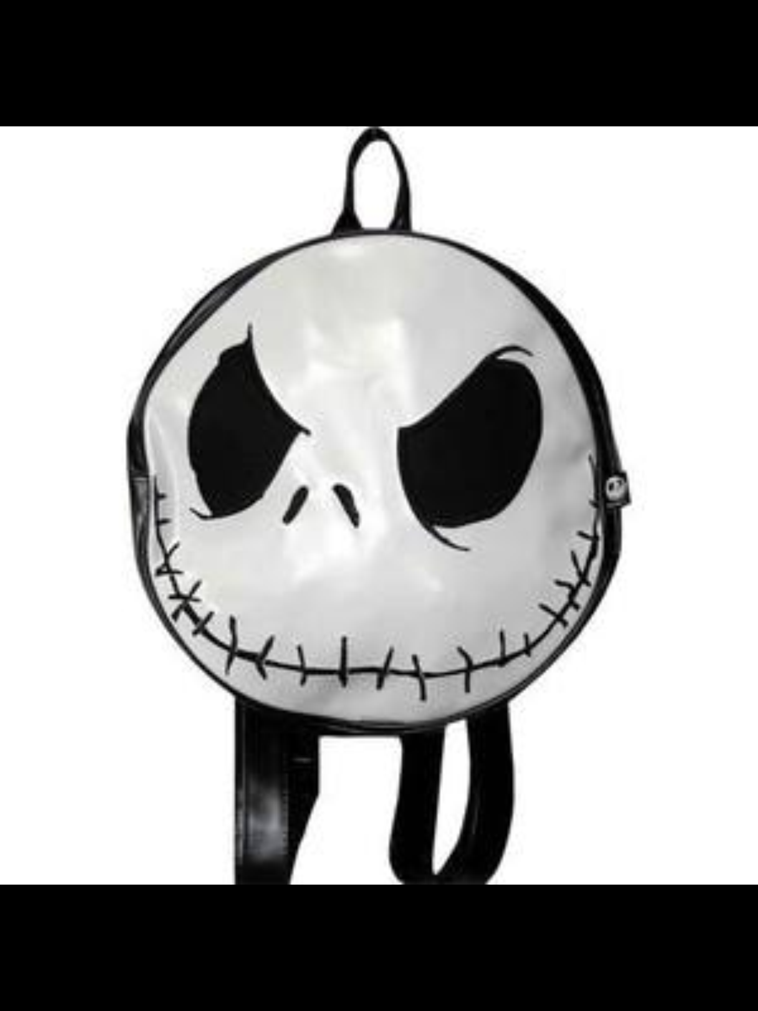 Pin By L C On Products Nightmare Before Christmas Rucksack Bags Nightmare Before