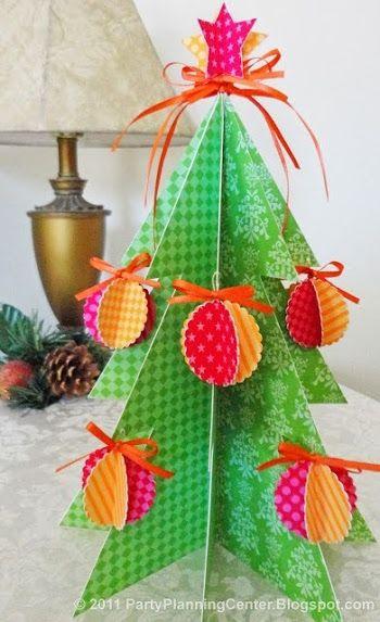 Arbol de Navidad para Imprimir Gratis. | navidad | Pinterest ...