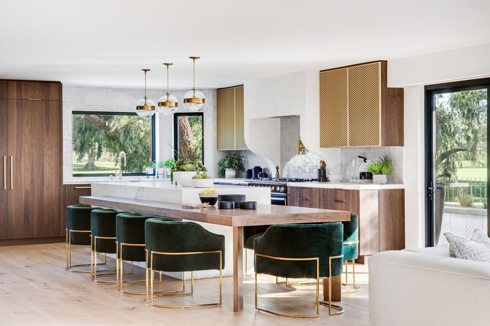 Seacliff Remodel Lindye Galloway Interiors Kitchen