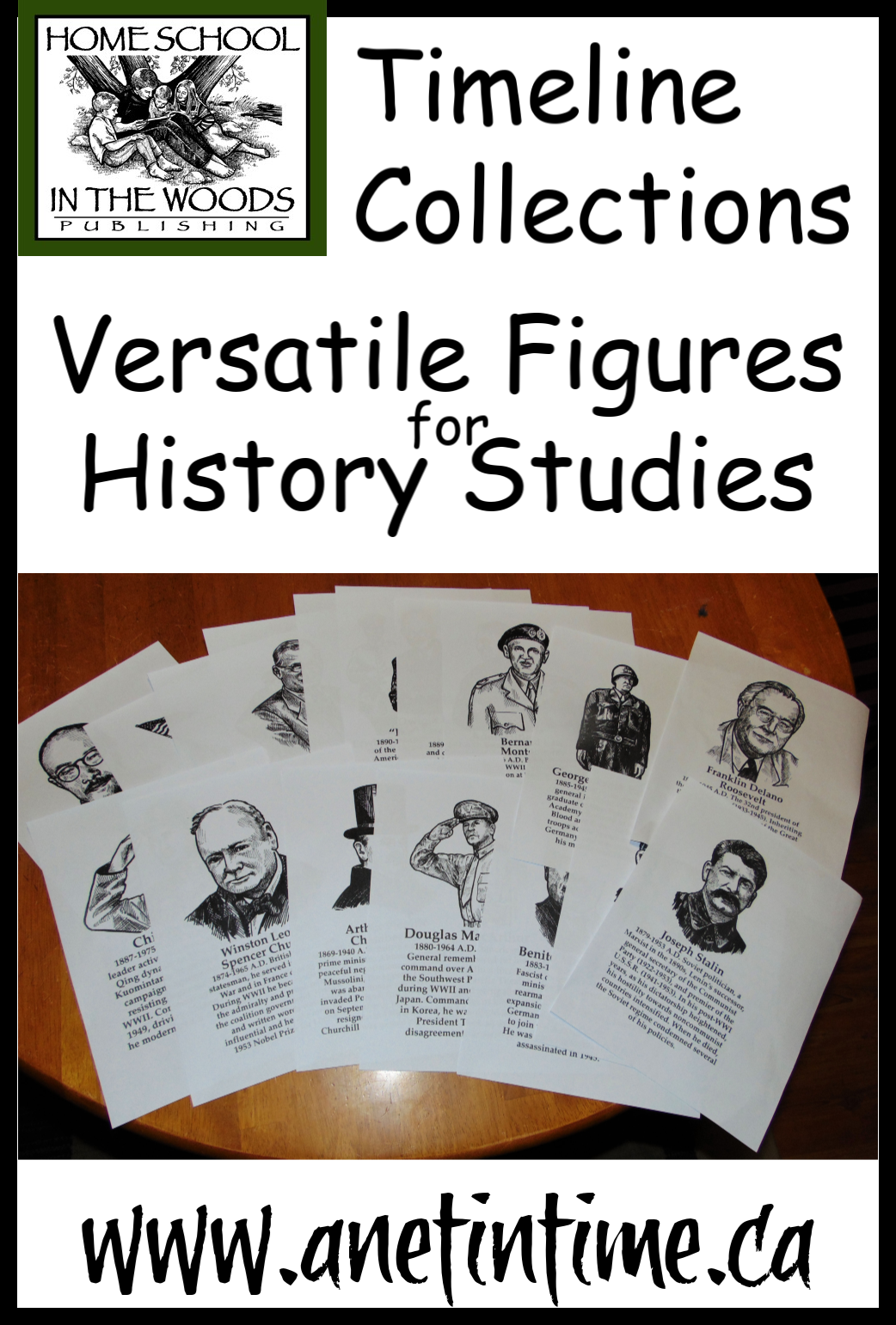 Review Timeline Collection A Collection Of Historial Timeline Figures A Net In Time In 2020 Homeschool American History Homeschool Homeschool History